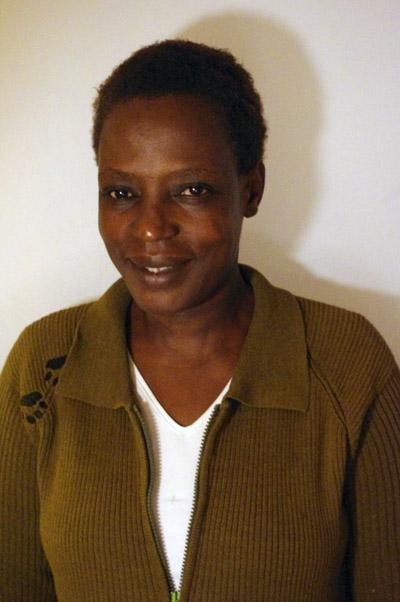 Alice Odhiambo